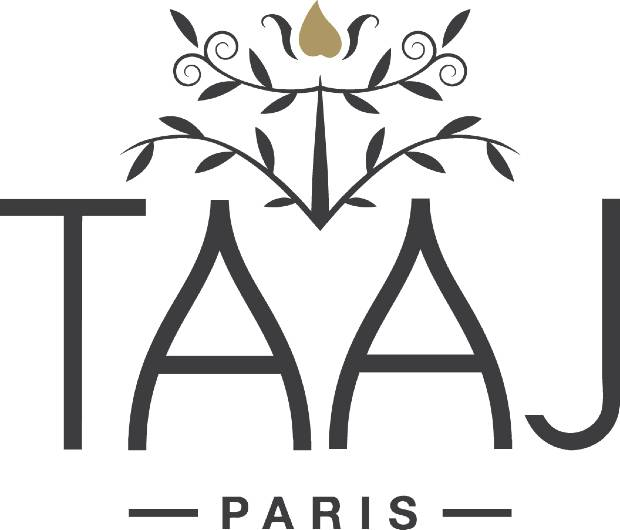Logo TAAJ_Paris_vecto